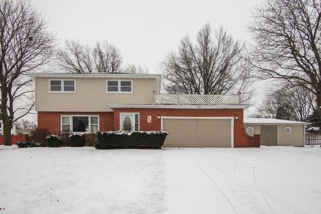 15 W Niagara Avenue, Schaumburg, IL 60193 (MLS #10251136) :: The Jacobs Group