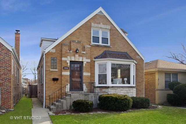 6211 N Troy Street, Chicago, IL 60659 (MLS #10251156) :: The Jacobs Group
