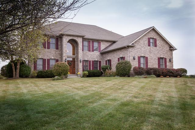 11N480 Hunter Trail, Elgin, IL 60124 (MLS #10251187) :: The Wexler Group at Keller Williams Preferred Realty