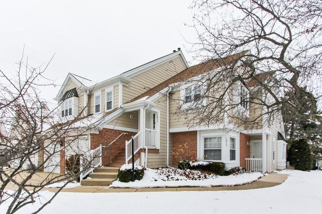 1015 Brentwood Circle, Buffalo Grove, IL 60089 (MLS #10251192) :: Helen Oliveri Real Estate