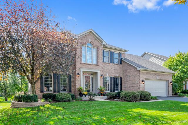 2636 Freeland Circle, Naperville, IL 60564 (MLS #10251200) :: HomesForSale123.com