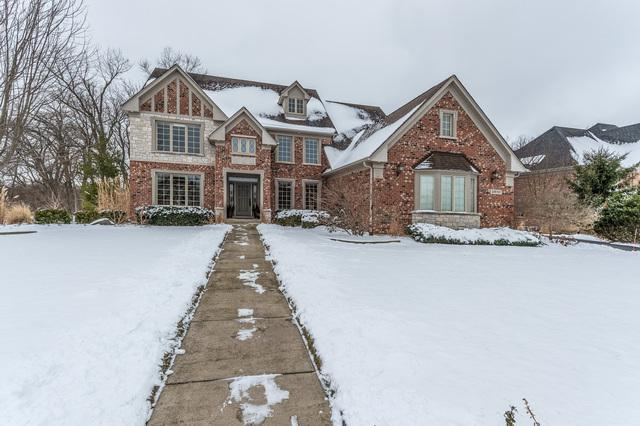 40W897 Fox Creek Drive, St. Charles, IL 60175 (MLS #10251222) :: Berkshire Hathaway HomeServices Snyder Real Estate