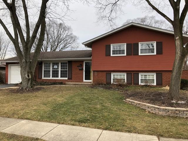6534 Woodridge Drive, Woodridge, IL 60517 (MLS #10251231) :: The Wexler Group at Keller Williams Preferred Realty