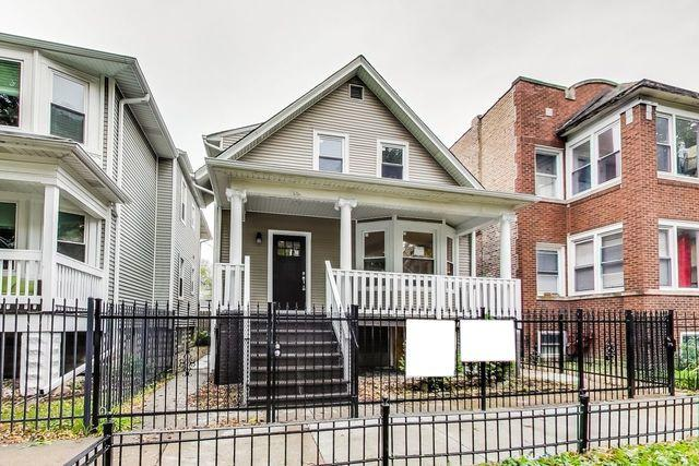 4437 N St Louis Avenue, Chicago, IL 60625 (MLS #10251237) :: The Wexler Group at Keller Williams Preferred Realty