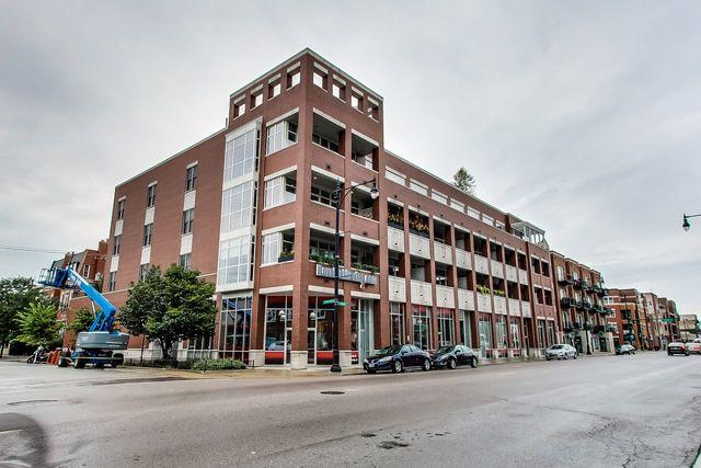 1611 N Hermitage Avenue #301, Chicago, IL 60622 (MLS #10251290) :: Property Consultants Realty