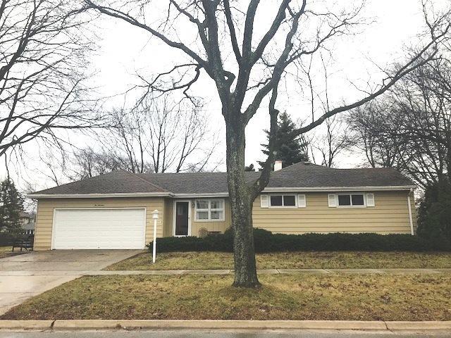 219 N School Street, Mount Prospect, IL 60056 (MLS #10251295) :: T2K Properties