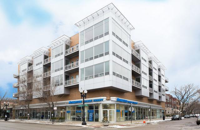 3920 N Sheridan Road #511, Chicago, IL 60613 (MLS #10251308) :: Property Consultants Realty
