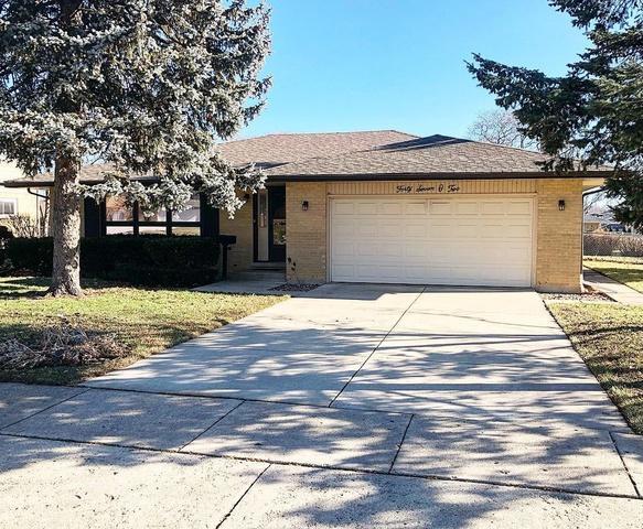 4702 Thorntree Lane, Rolling Meadows, IL 60008 (MLS #10251317) :: Baz Realty Network | Keller Williams Preferred Realty