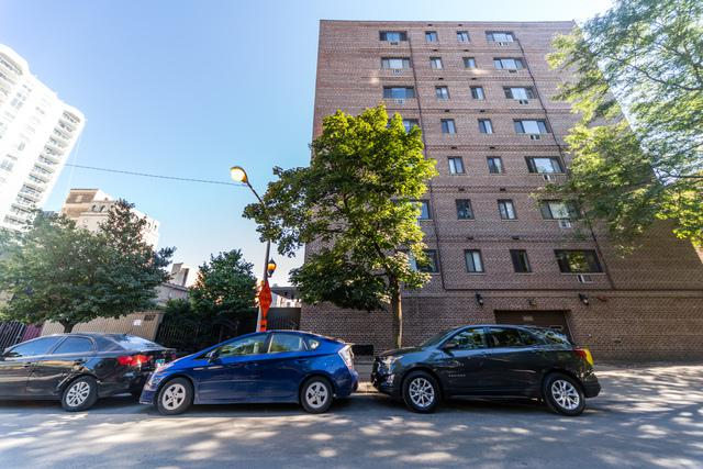 607 W Wrightwood Avenue #701, Chicago, IL 60614 (MLS #10251319) :: Property Consultants Realty