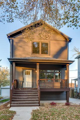 3904 W Dakin Street, Chicago, IL 60618 (MLS #10251328) :: The Wexler Group at Keller Williams Preferred Realty