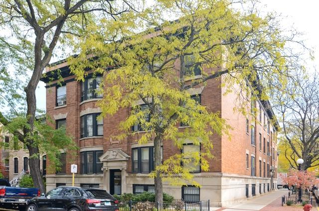 2103 N Hudson Avenue #3, Chicago, IL 60614 (MLS #10251343) :: Property Consultants Realty