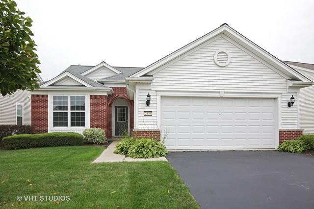 2839 Edgewater Drive, Elgin, IL 60124 (MLS #10251361) :: The Wexler Group at Keller Williams Preferred Realty