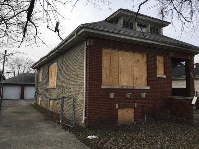 392 Crandon Avenue, Calumet City, IL 60409 (MLS #10251365) :: The Wexler Group at Keller Williams Preferred Realty