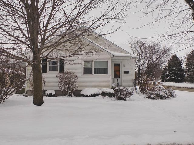 1211 Carroll Street, Streator, IL 61364 (MLS #10251370) :: Berkshire Hathaway HomeServices Snyder Real Estate