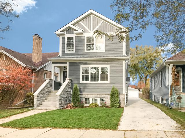 6149 N Nassau Avenue, Chicago, IL 60631 (MLS #10251378) :: The Wexler Group at Keller Williams Preferred Realty