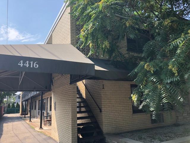 4416 N Kostner Avenue 2C, Chicago, IL 60630 (MLS #10251380) :: The Wexler Group at Keller Williams Preferred Realty