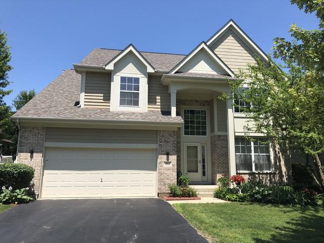452 Valhalla Terrace, Vernon Hills, IL 60061 (MLS #10251423) :: Helen Oliveri Real Estate