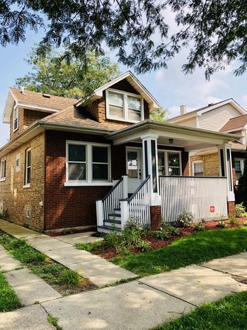 1431 Kenilworth Avenue, Berwyn, IL 60402 (MLS #10251434) :: The Wexler Group at Keller Williams Preferred Realty