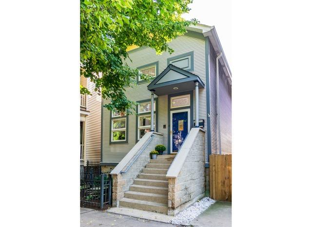 1425 W Fletcher Street, Chicago, IL 60657 (MLS #10251442) :: Property Consultants Realty