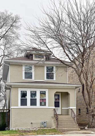 1017 Harlem Avenue, Forest Park, IL 60130 (MLS #10251462) :: The Wexler Group at Keller Williams Preferred Realty