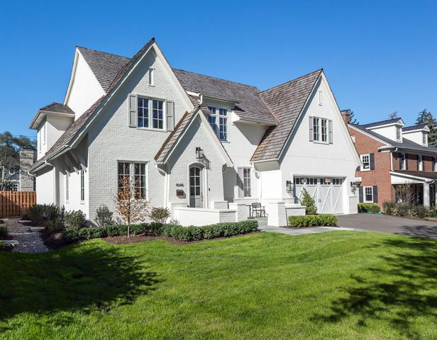 5132 Woodland Avenue, Western Springs, IL 60558 (MLS #10251464) :: The Wexler Group at Keller Williams Preferred Realty