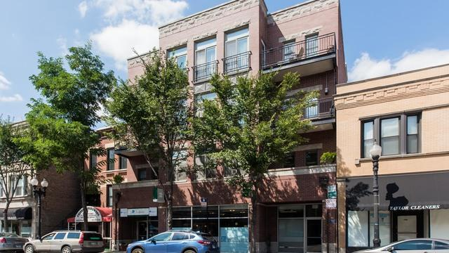 1408 W Taylor Street #202, Chicago, IL 60607 (MLS #10251481) :: Property Consultants Realty