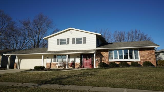 3790 Winston Drive, Hoffman Estates, IL 60192 (MLS #10251488) :: Baz Realty Network | Keller Williams Preferred Realty