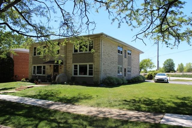 17520 70th Court, Tinley Park, IL 60477 (MLS #10251491) :: The Wexler Group at Keller Williams Preferred Realty