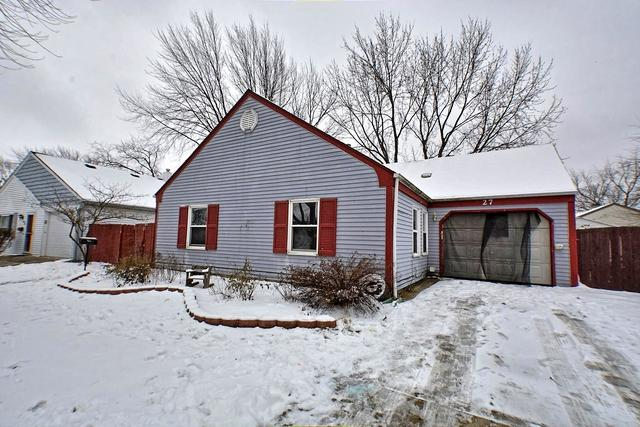 27 Afton Drive, Montgomery, IL 60538 (MLS #10251497) :: Baz Realty Network | Keller Williams Preferred Realty