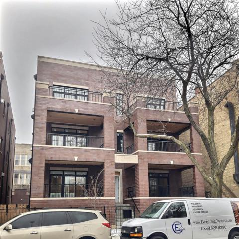 2509 N Southport Avenue 3N, Chicago, IL 60614 (MLS #10251508) :: Property Consultants Realty