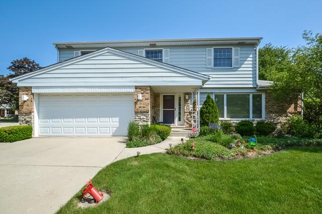 641 Lombardy Lane, Deerfield, IL 60015 (MLS #10251516) :: T2K Properties