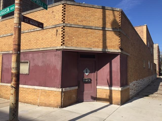 2500 W Augusta Boulevard, Chicago, IL 60622 (MLS #10251534) :: Property Consultants Realty