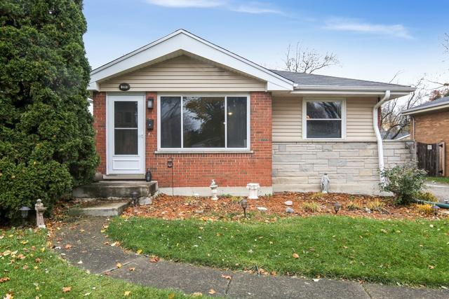 204 N Lombard Avenue, Lombard, IL 60148 (MLS #10251557) :: The Wexler Group at Keller Williams Preferred Realty