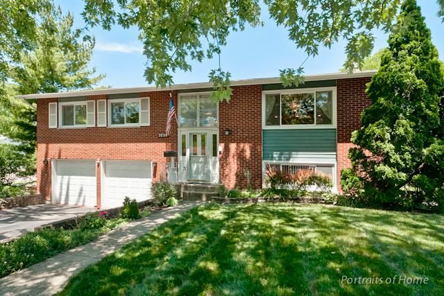 2536 Jackson Drive, Woodridge, IL 60517 (MLS #10251577) :: The Wexler Group at Keller Williams Preferred Realty