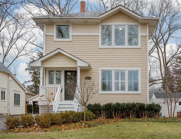 405 Phillips Avenue, Glen Ellyn, IL 60137 (MLS #10251578) :: The Wexler Group at Keller Williams Preferred Realty