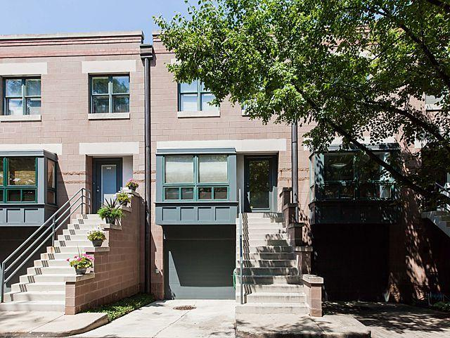 641 W Willow Street #149, Chicago, IL 60614 (MLS #10251583) :: Property Consultants Realty