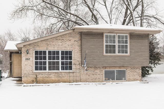 662 N Ridge Avenue, Lombard, IL 60148 (MLS #10251584) :: The Wexler Group at Keller Williams Preferred Realty