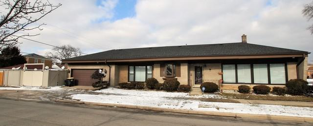 1800 N 72nd Court, Elmwood Park, IL 60707 (MLS #10251614) :: The Jacobs Group