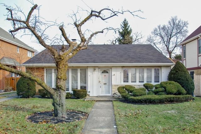 1905 Brophy Avenue, Park Ridge, IL 60068 (MLS #10251637) :: T2K Properties