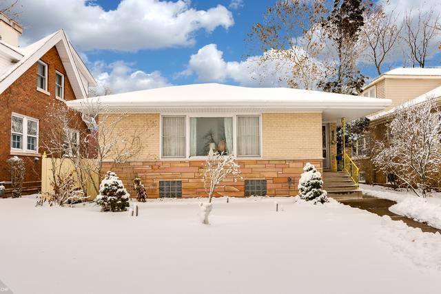 1123 Courtland Avenue, Park Ridge, IL 60068 (MLS #10251647) :: T2K Properties