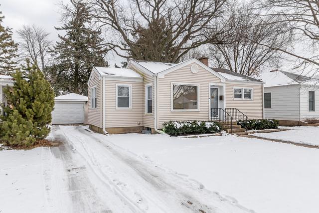889 Webster Lane, Des Plaines, IL 60016 (MLS #10251649) :: Helen Oliveri Real Estate