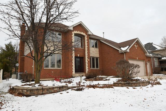 10440 Great Egret Drive, Orland Park, IL 60467 (MLS #10251656) :: The Jacobs Group