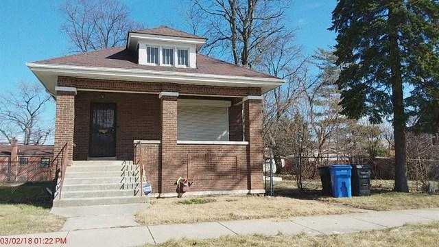 9825 S Winston Avenue, Chicago, IL 60643 (MLS #10251704) :: The Wexler Group at Keller Williams Preferred Realty