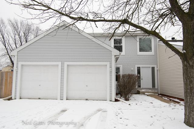 410 Farmbrook Court, Romeoville, IL 60446 (MLS #10251708) :: The Wexler Group at Keller Williams Preferred Realty