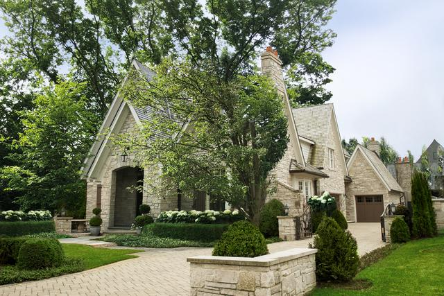 412 E 8th Street, Hinsdale, IL 60521 (MLS #10251724) :: The Wexler Group at Keller Williams Preferred Realty