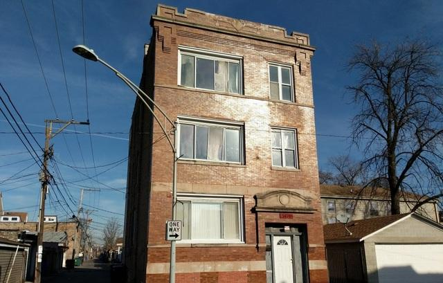 2354 S Homan Avenue, Chicago, IL 60623 (MLS #10251736) :: The Wexler Group at Keller Williams Preferred Realty