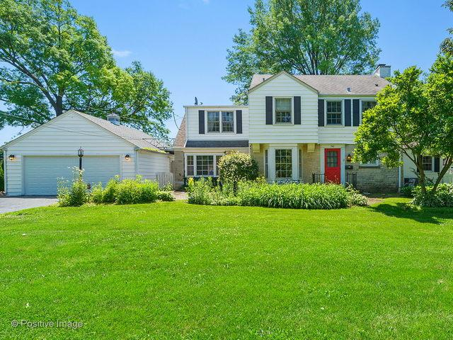 740 E Greenview Road, Itasca, IL 60143 (MLS #10251741) :: Berkshire Hathaway HomeServices Snyder Real Estate