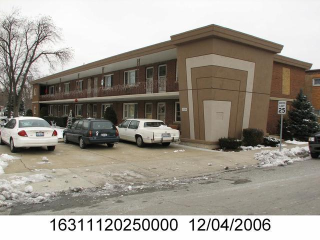 3225 Home Avenue, Berwyn, IL 60402 (MLS #10251754) :: The Jacobs Group
