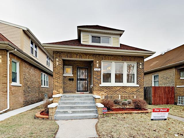 452 E 88th Place, Chicago, IL 60619 (MLS #10251780) :: The Wexler Group at Keller Williams Preferred Realty