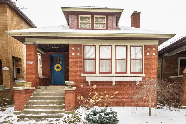 2549 W Fargo Avenue, Chicago, IL 60645 (MLS #10251783) :: The Jacobs Group